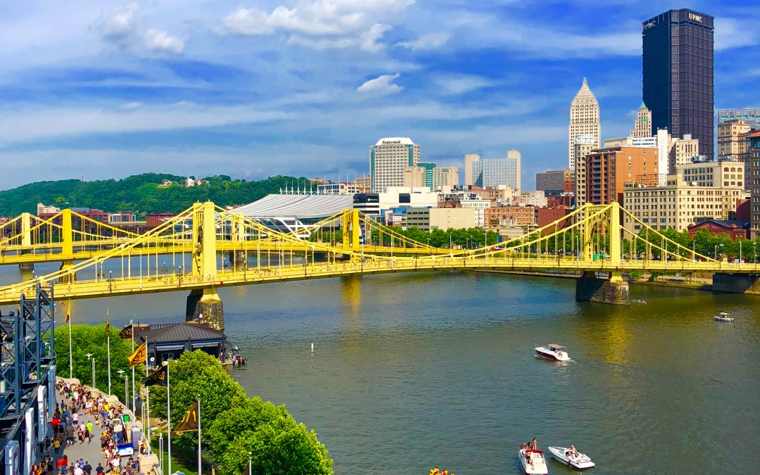 7 Fantastic Pittsburgh Views Perfect for Your Next Instagram Post