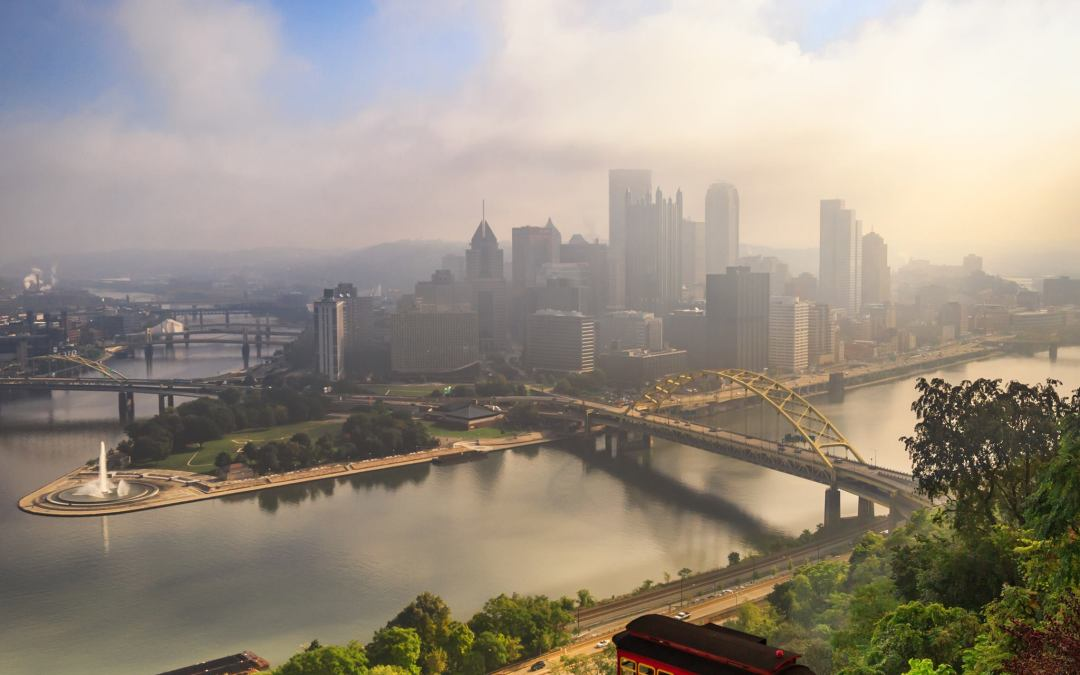 Things to do in Pittsburgh this Weekend (9-14 through 9-16)