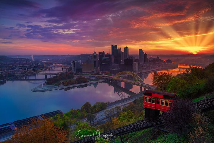 Things to do in Pittsburgh this Weekend (9-7 through 9-9)