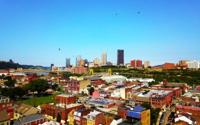 100 Reasons Why We'll Never Stop Loving Pittsburgh
