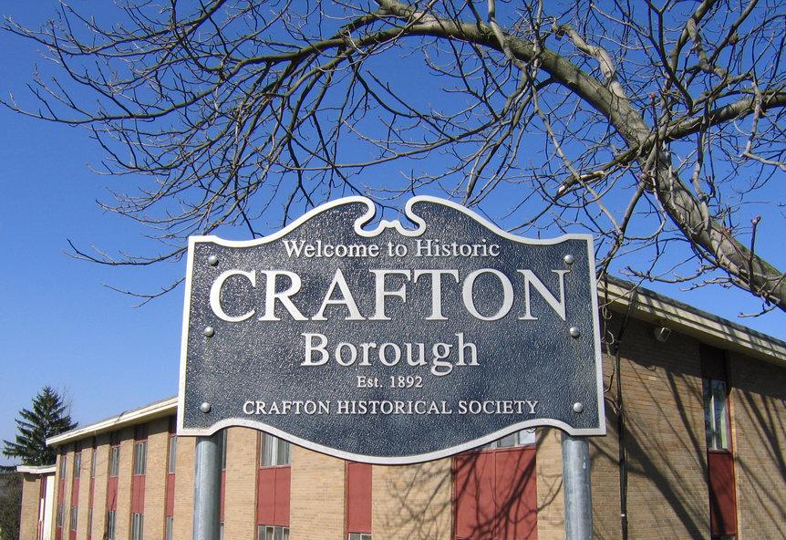 5 Great Restaurants in Crafton