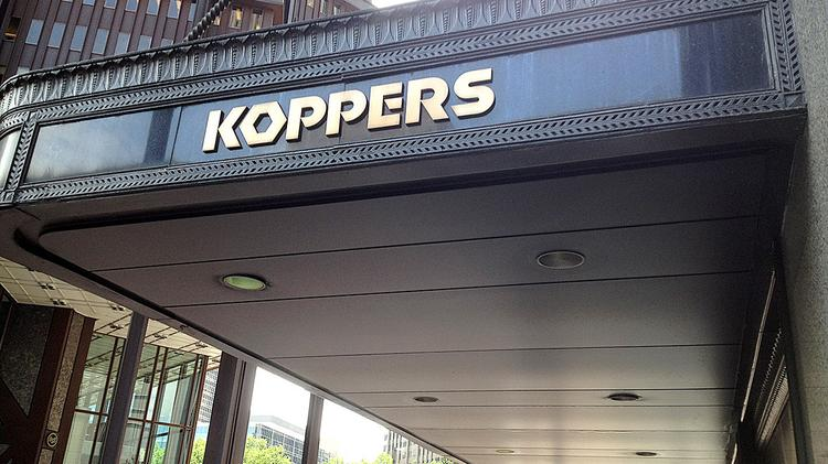 Doors Open Pittsburgh: Featuring the Koppers Building