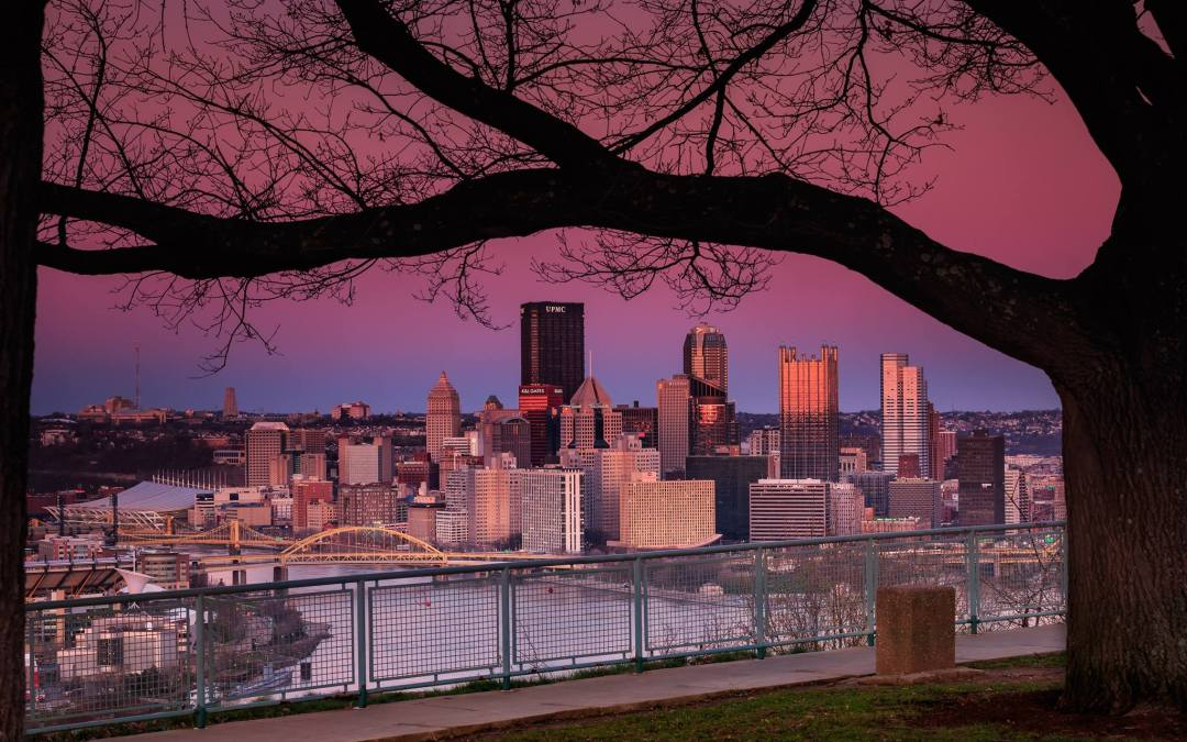 9 Great Wedding Venues in the Pittsburgh Area