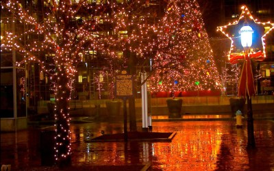 If Christmas Songs Were Written By Pittsburghers 2: 15 Songs to Get You in a Festive Mood