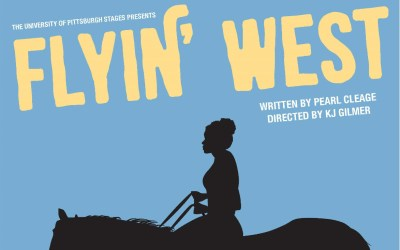 """UP Stages Presents """"Flyin' West"""""""
