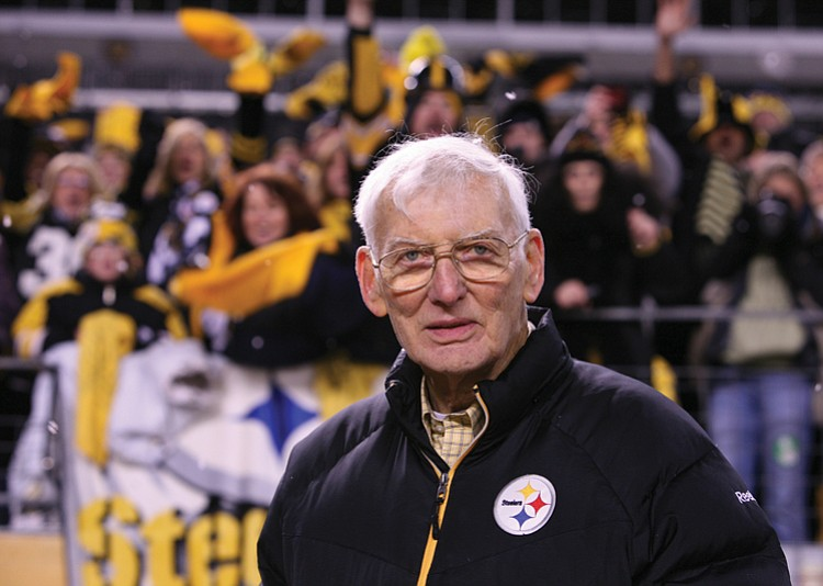 Famous People from Pittsburgh