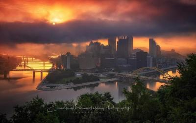Things to do in Pittsburgh this Weekend (3-15 through 3-17)