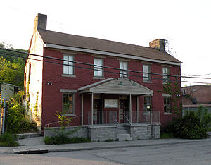 West End Village