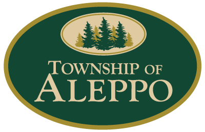 Pittsburgh Suburbs: A History of Aleppo Township