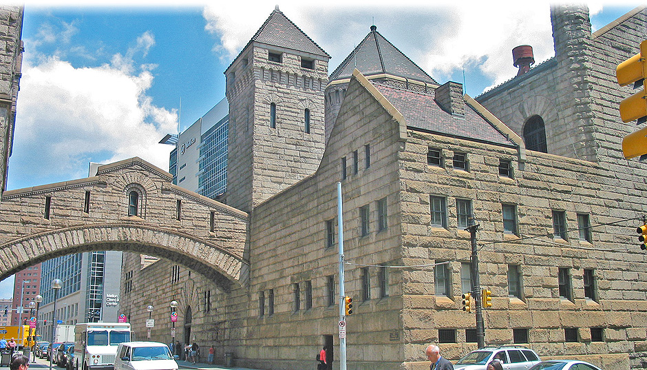 old allegheny county jail