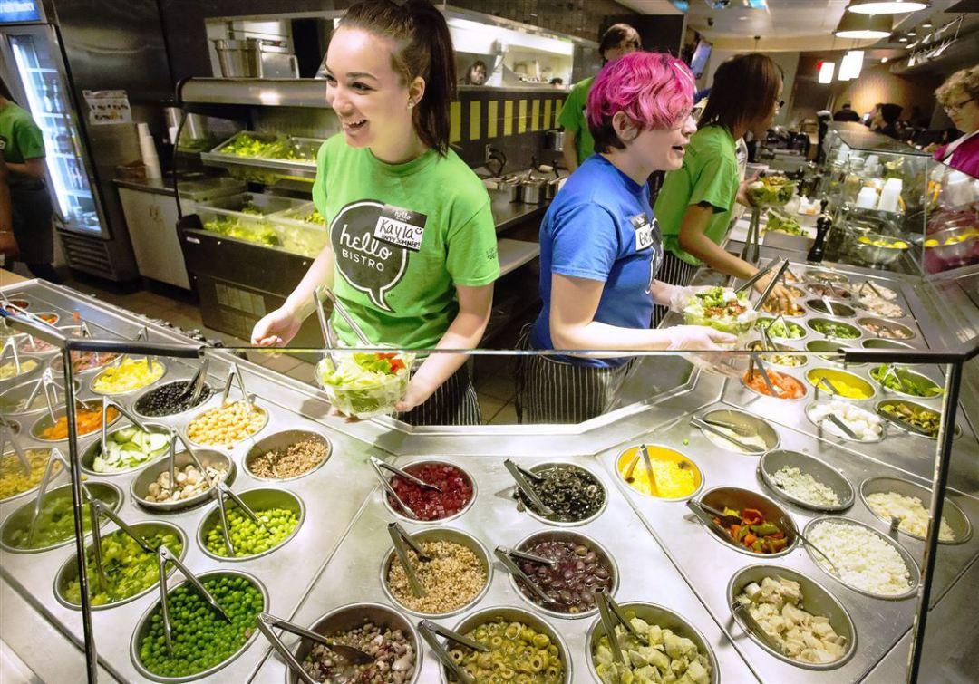 Restaurants in McCandless