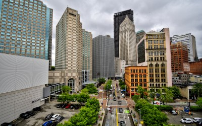 5 Things to do in Downtown Pittsburgh