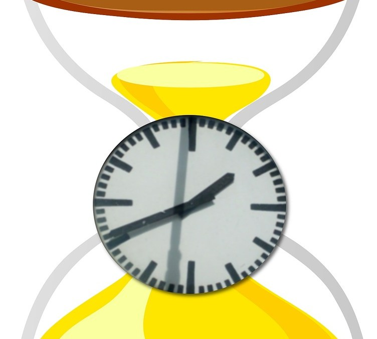 The Hourglass Runs through Preseason.