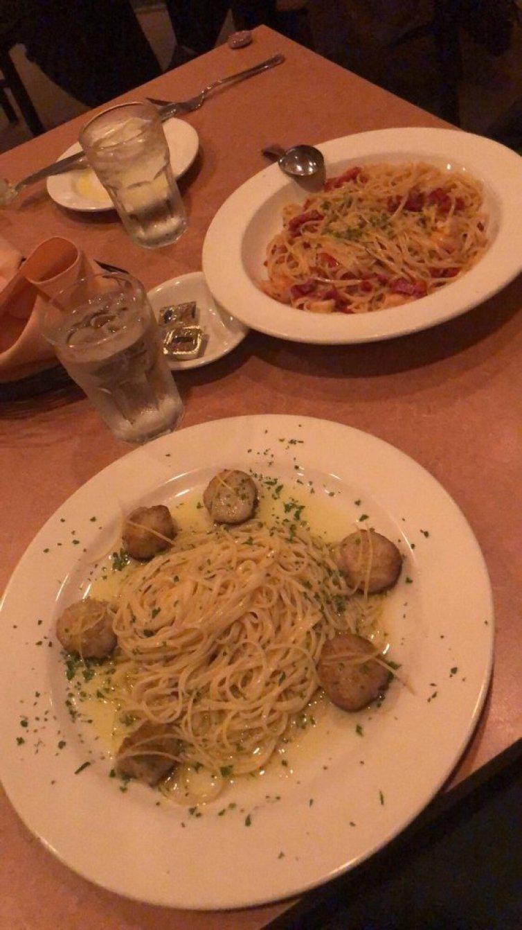 Restaurants in Sharpsburg