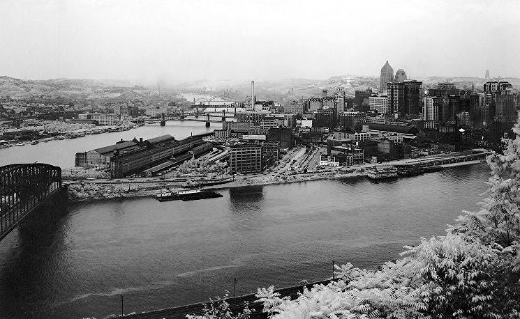 Memorable Pittsburgh Moments: The 1940s