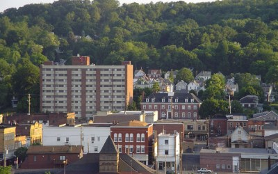 Pittsburgh Suburbs: Coraopolis