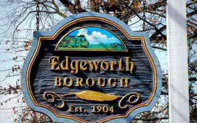 Pittsburgh Suburbs: Edgeworth