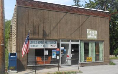 Pittsburgh Suburbs: Curtisville