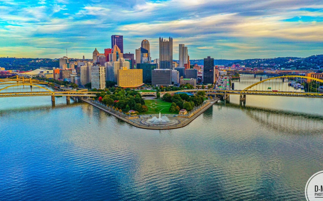7 More Iconic Pittsburghers