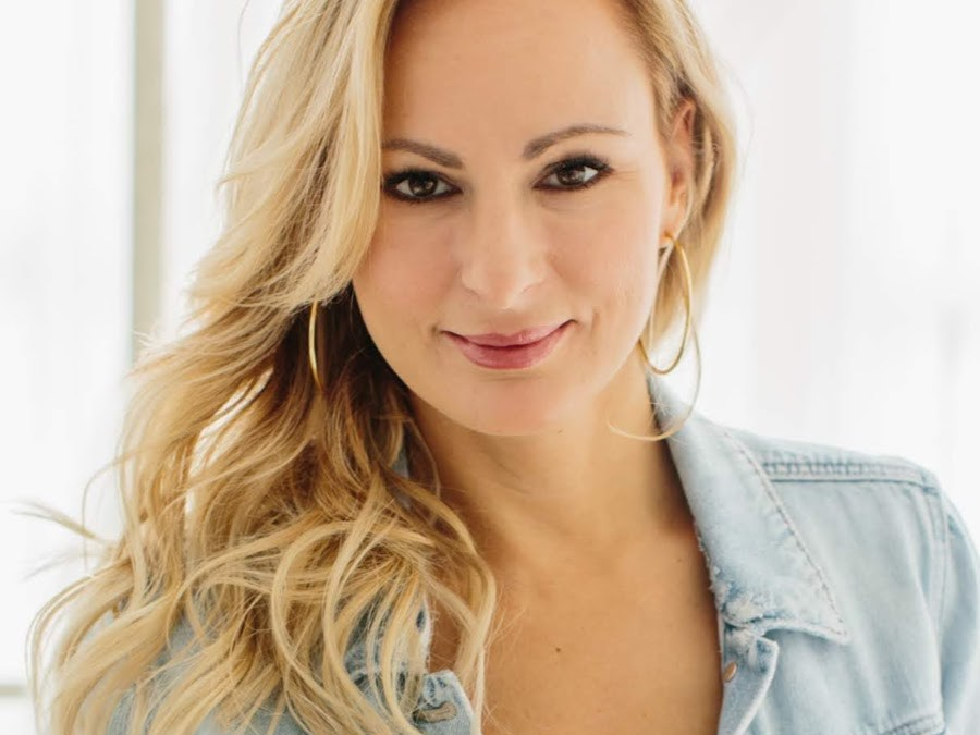 Christi Lukasiak – From Pittsburgh Mom to Dance Mom and Back