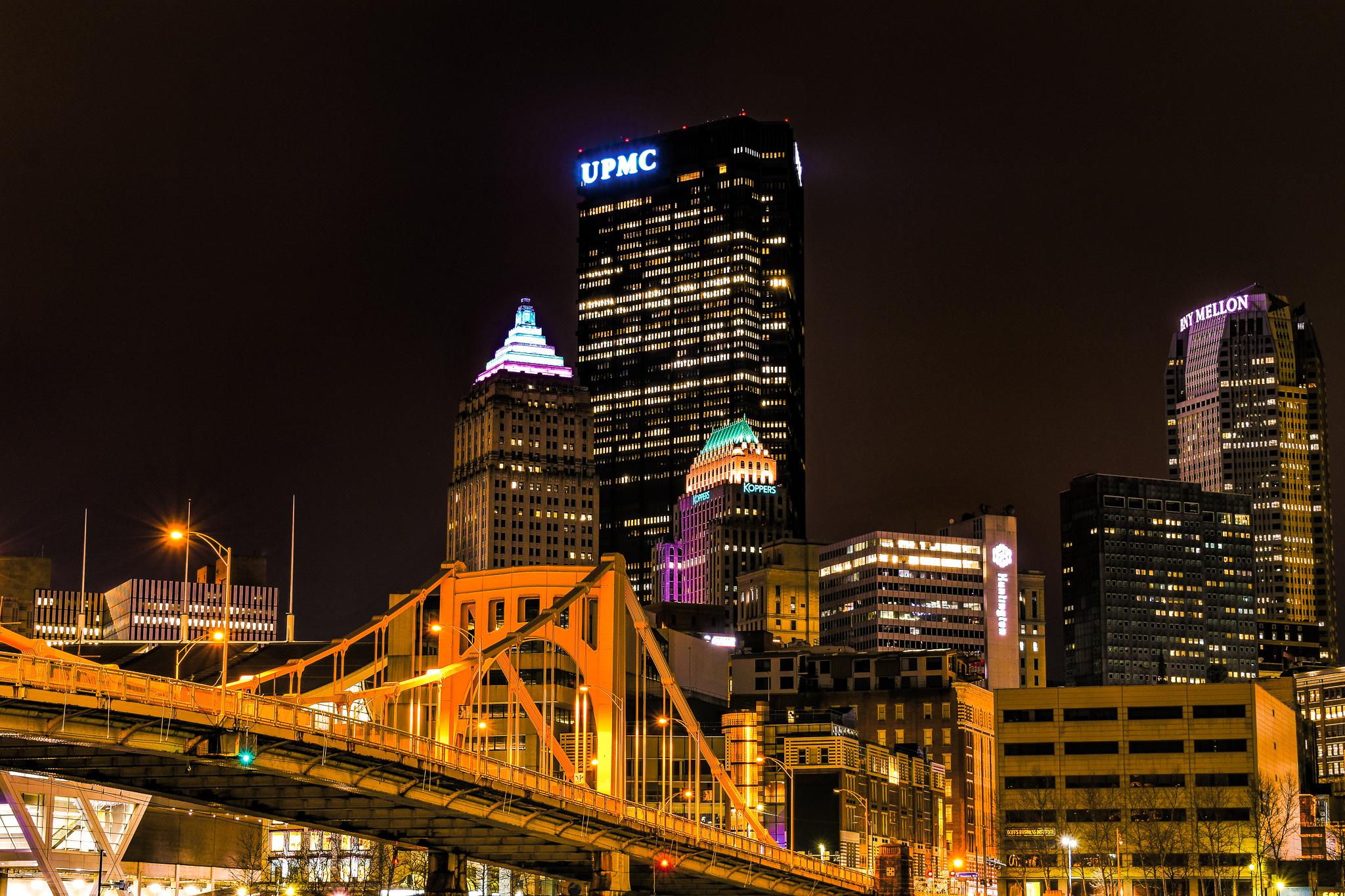 Hidden Pittsburgh Gems