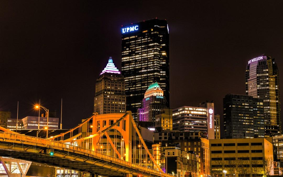 Pittsburgh Beautiful podcast