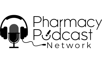 The Pharmacy Podcast Network on the Pittsburgh Beautiful Podcast