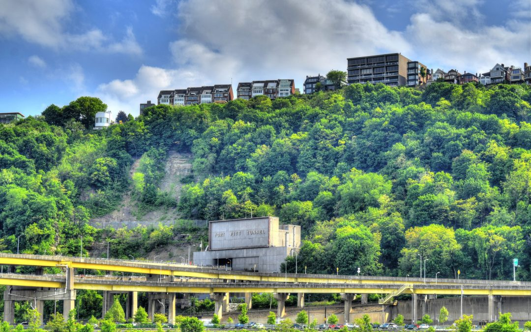 Fort Pitt Tunnel Videos