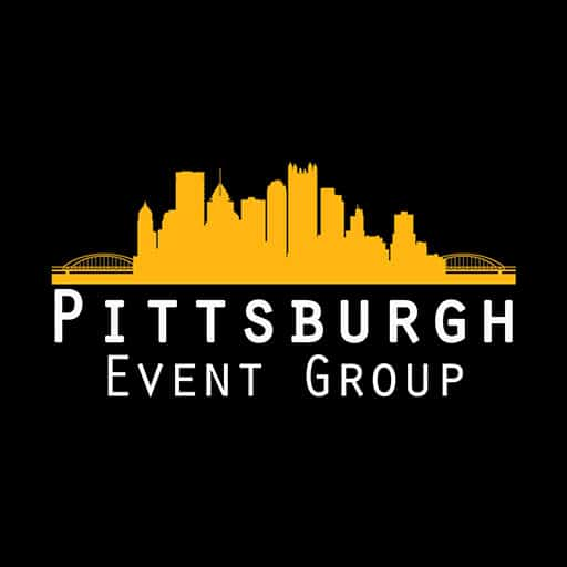 PITTSBURGH EVENT GROUP LOGO