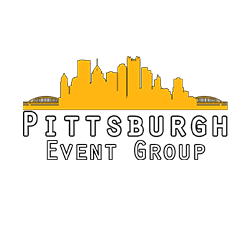 Logo Pittsburgh Event Group