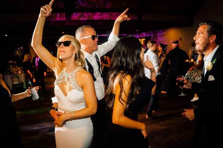 Why having a pittsburgh wedding dj matters