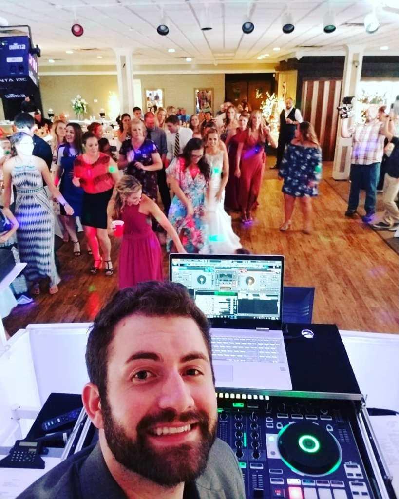 Dj Jeff Dreyer Pittsburgh Karaoke