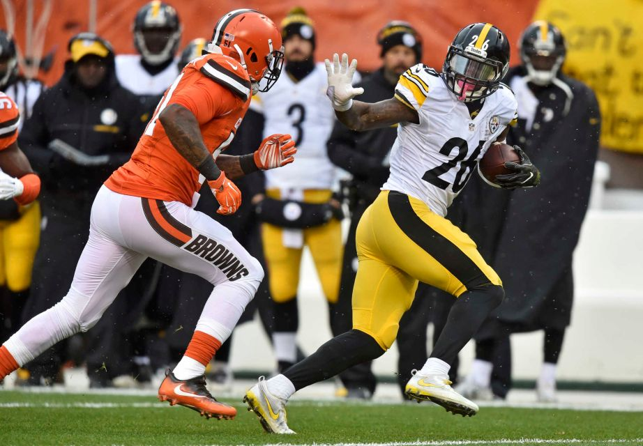 Grades: Pittsburgh Steelers vs. Cleveland Browns