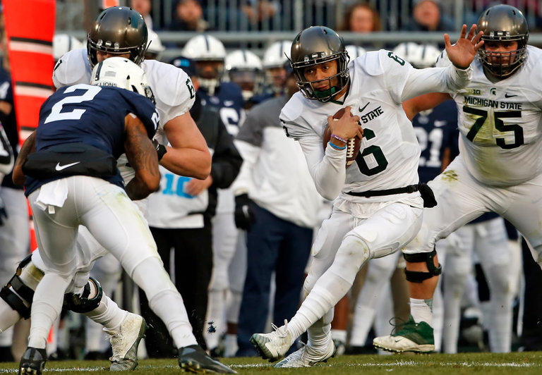 Cheers and Jeers: No. 7 Penn State clinches Big Ten East