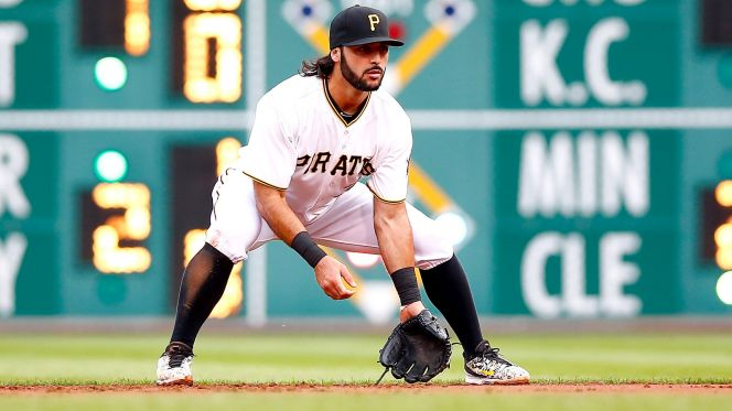 Sean Rodriguez signs with Atlanta Braves