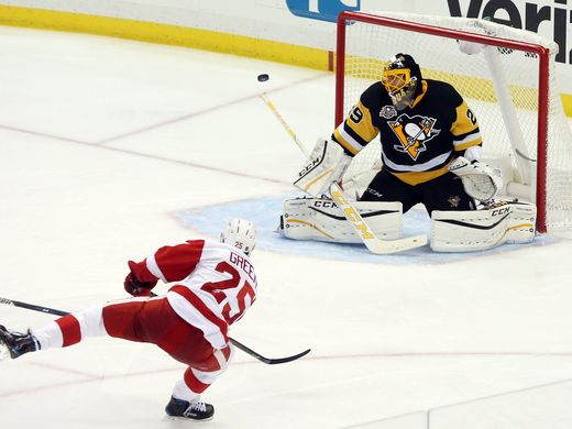 Penguins win-second straight game with comeback victory vs. Detroit