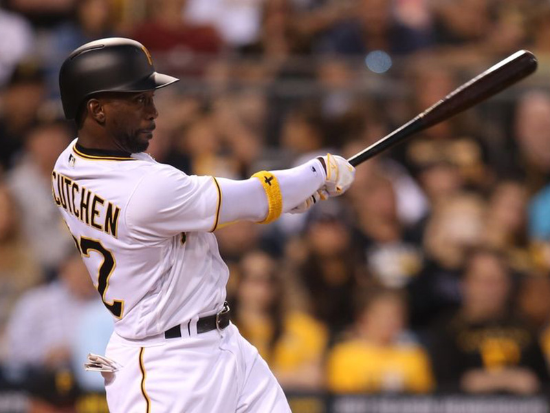 Andrew McCutchen pens honest, emotional letter in Players' Tribune