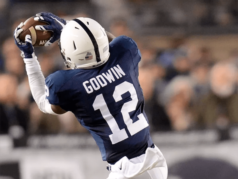 Chris Godwin, Garrett Sickels set to take on NFL Scouting Combine
