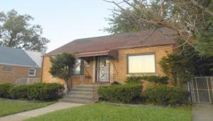 Would It Be Chicago Heights Il Brick Renovated