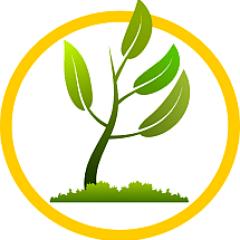 tree planting logo sq