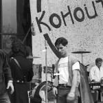 1985 - Kohoutek Performance