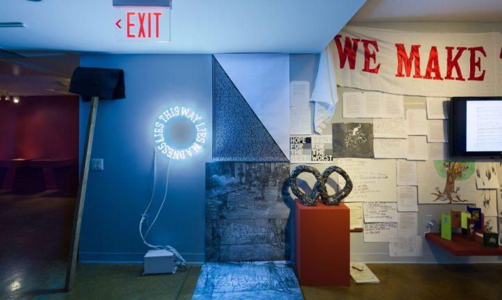 Manifesto: Lenzner Gallery