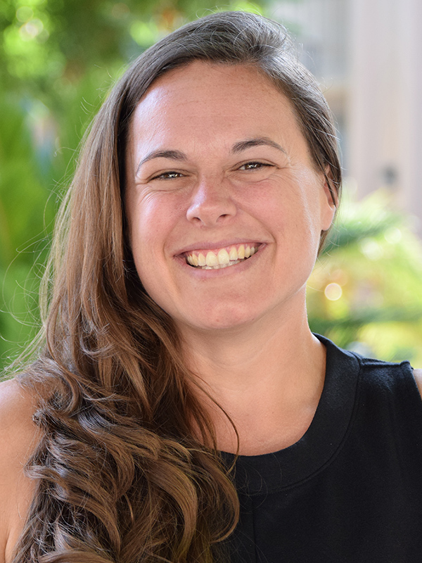 Stephanie Hannant