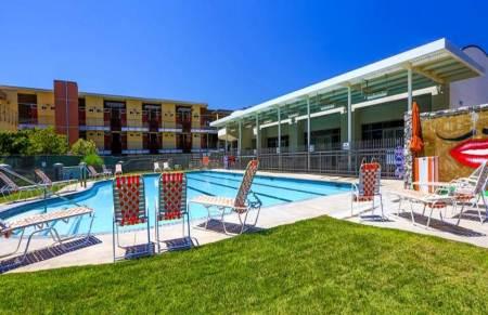 GSC Pool