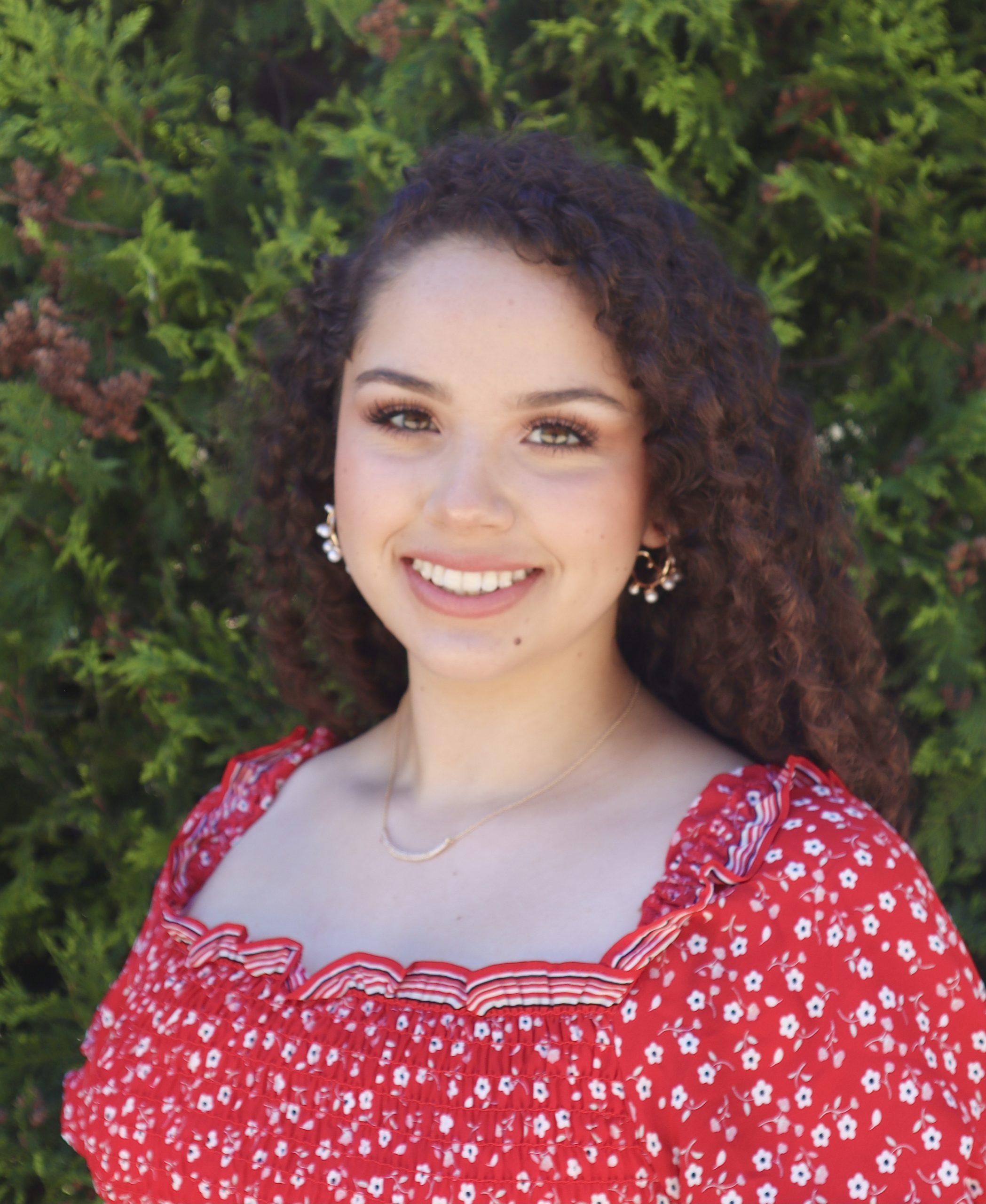 Jocelyn Vega-Robledo
