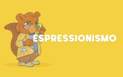 Introduzione all'Espressionismo