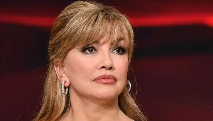 milly-carlucci Eurovision