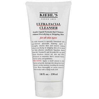Kiehls Ultra Facial Cleanser