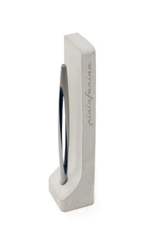 Penna Napkin Aero designed by Pininfarina