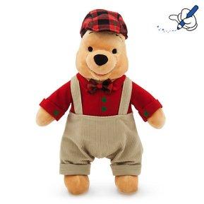 Peluche Winnie the Pooh Disney